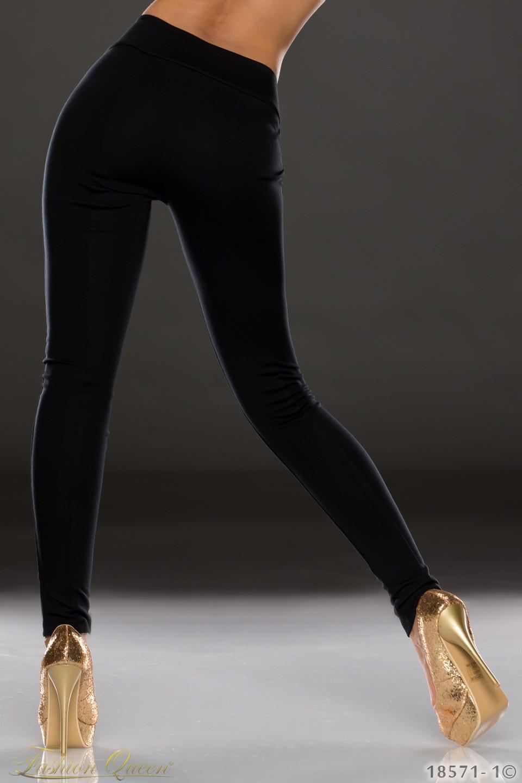 c0f0a5596674 Fashion Queen - Dámske oblečenie a móda - Nohavice s vysokým pásom