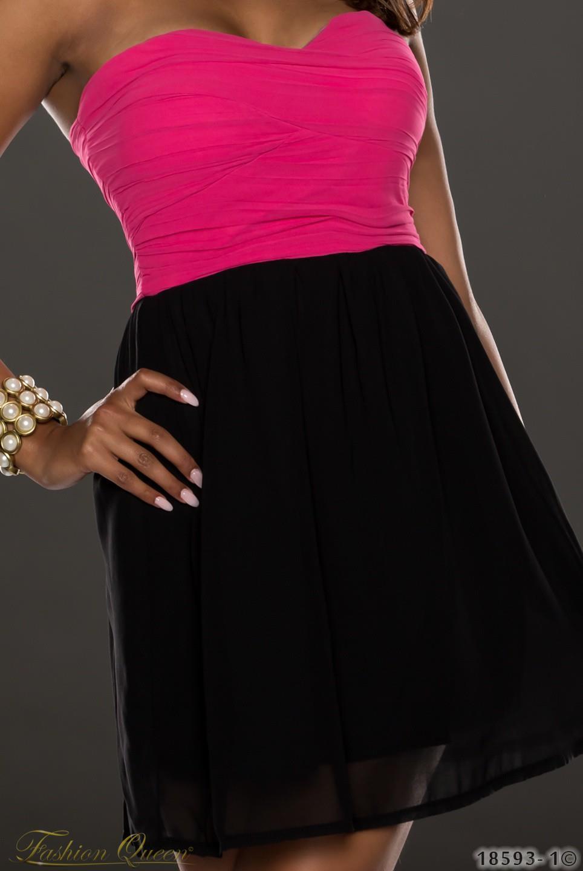 e288e193b57f Fashion Queen - Dámske oblečenie a móda - Letné šaty bez ramienok