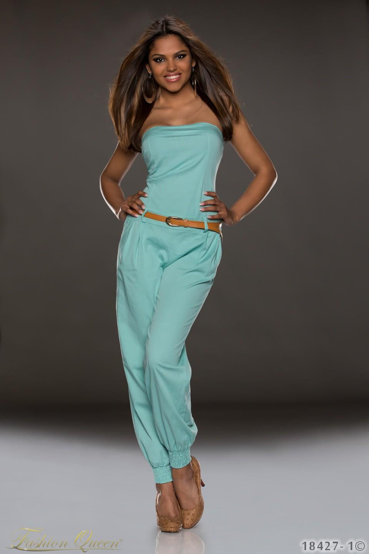 9b9435215e96 Fashion Queen - Dámske oblečenie a móda - Letný overal dlhý