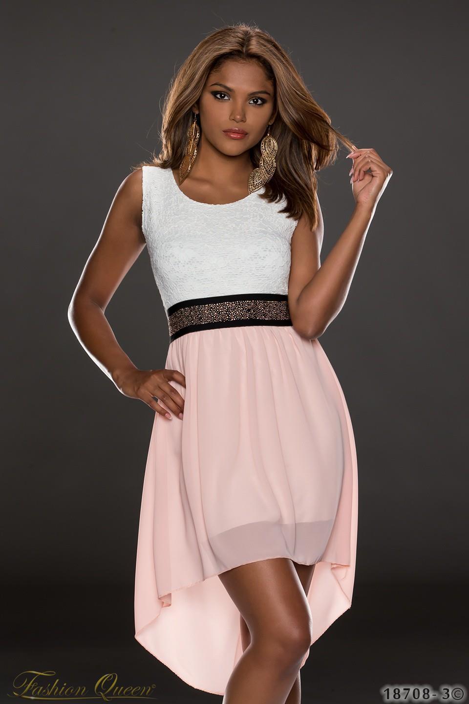 187c6c29fabc Fashion Queen - Dámske oblečenie a móda - Letné šaty asymetrické