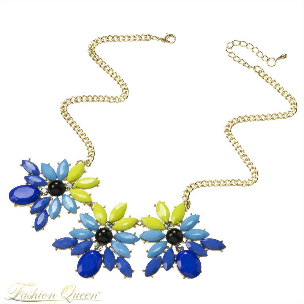 a6f80b824 Fashion Queen - Dámske oblečenie a móda - Farebný náhrdelník