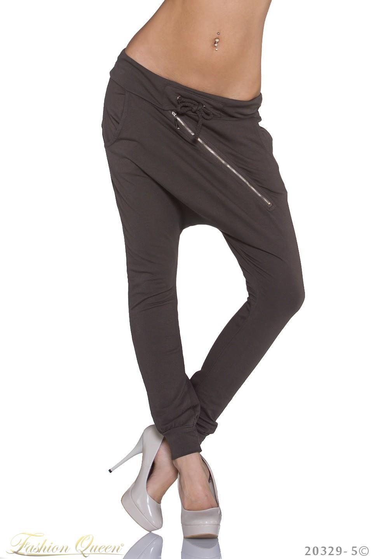 3cc7d519833a Fashion Queen - Dámske oblečenie a móda - Háremové nohavice