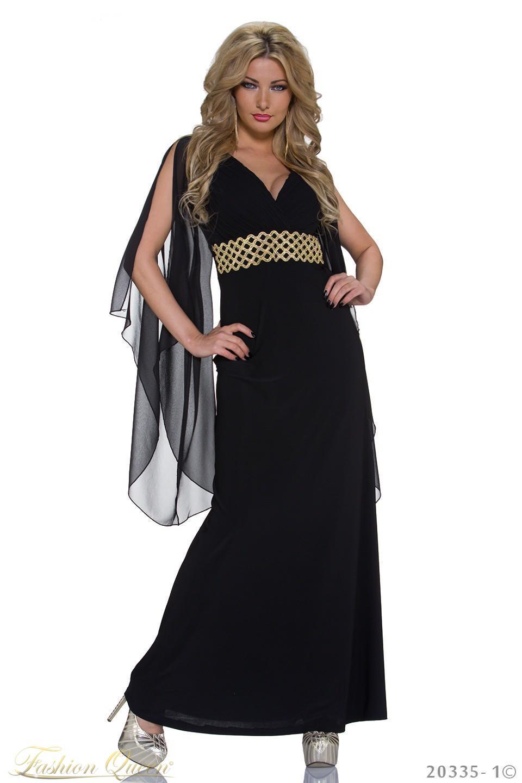 16fd9a6beee9 Fashion Queen - Dámske oblečenie a móda - Spoločenské maxi šaty