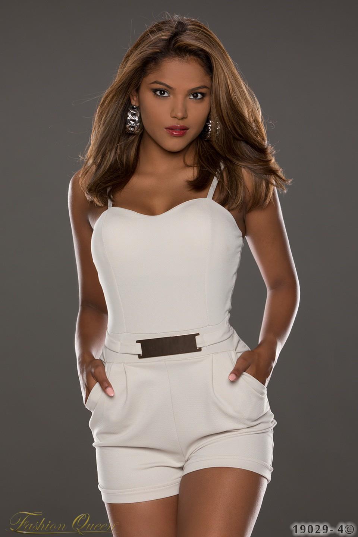 7c88d6022207 Fashion Queen - Dámske oblečenie a móda - Krátky overal