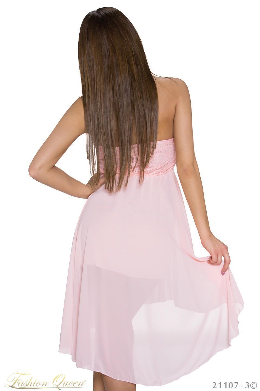 2c38a1725875 Fashion Queen - Dámske oblečenie a móda - Asymetrické letné šaty
