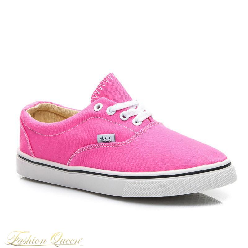 67122afa1dd32 Fashion Queen - Dámske oblečenie a móda - Ružové tramky