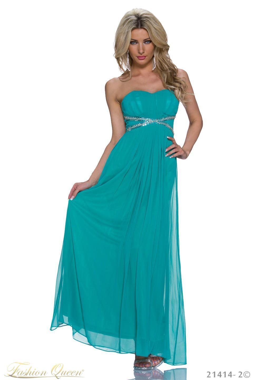 Fashion Queen - Dámske oblečenie a móda - Dlhé šaty 22ccbfcc3ea