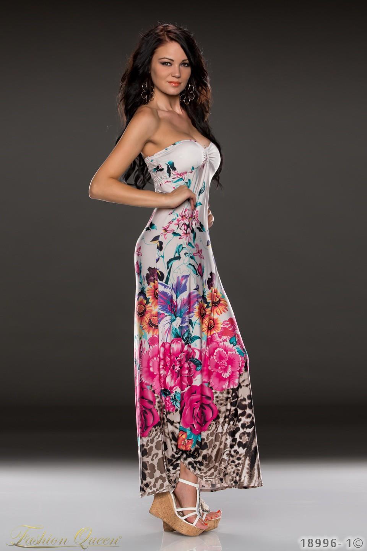 c8816abb93ea Fashion Queen - Dámske oblečenie a móda - Letné maxi šaty