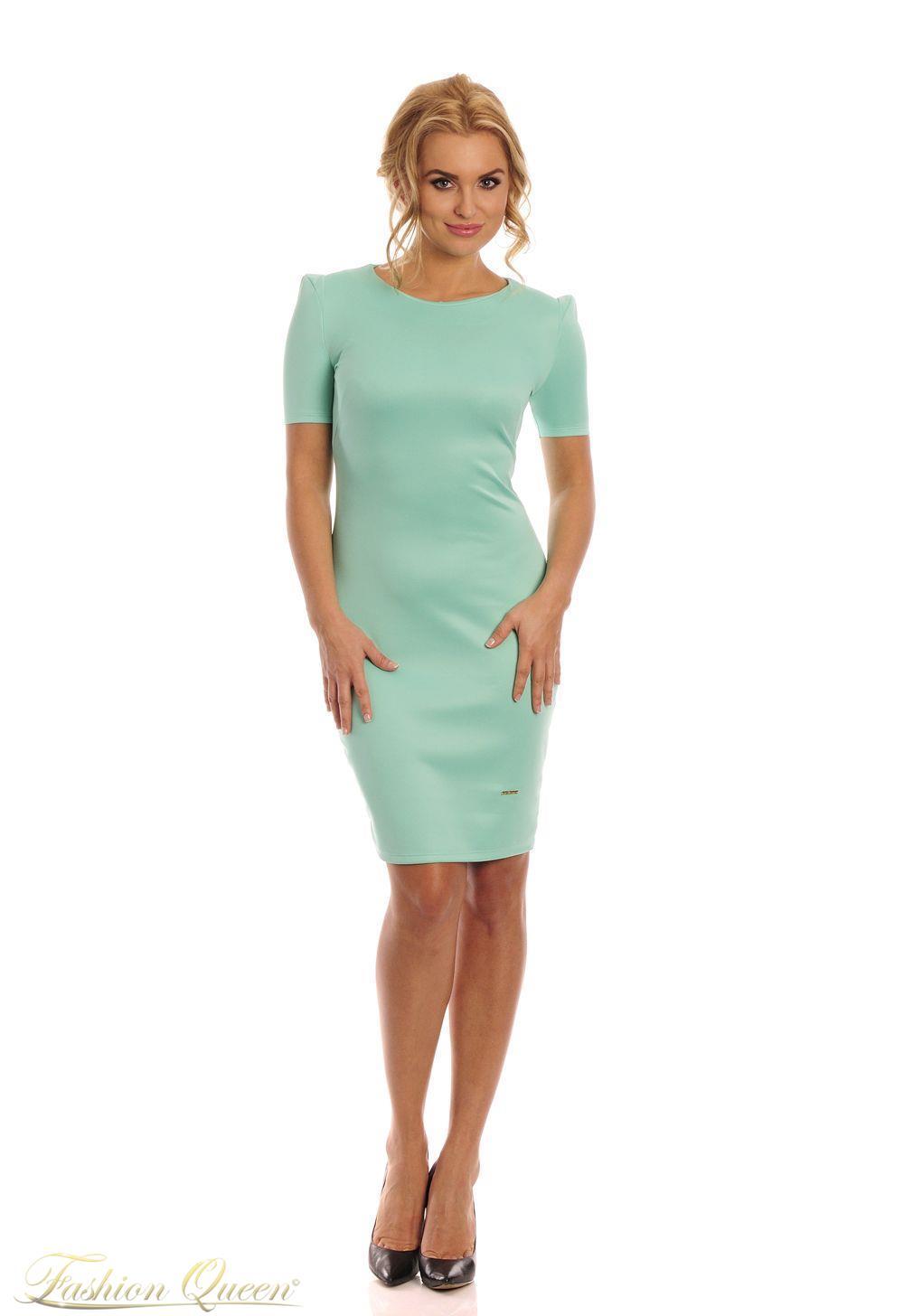 3c06f1f98489 Fashion Queen - Dámske oblečenie a móda - Elegantné šaty s rukávom