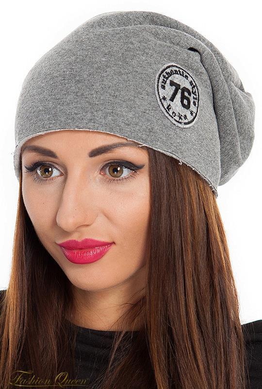 """812a6959e Fashion Queen - Dámske oblečenie a móda - Čiapka """"šmolko"""""""