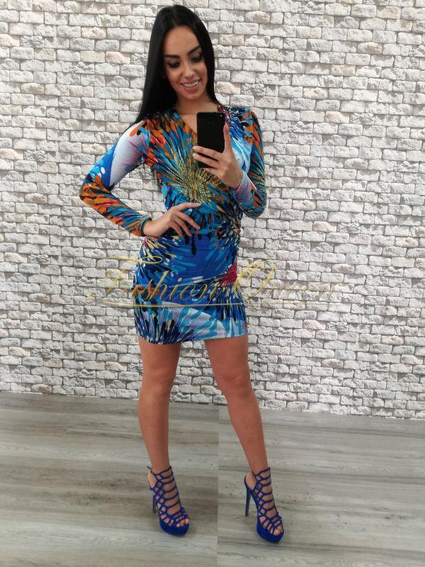 69d52e34861f Fashion Queen - Dámske oblečenie a móda - Farebné šaty