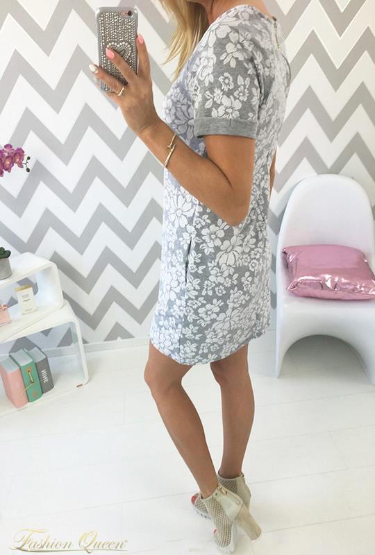 c7c139f47a6a Fashion Queen - Dámske oblečenie a móda - Kvetované šaty