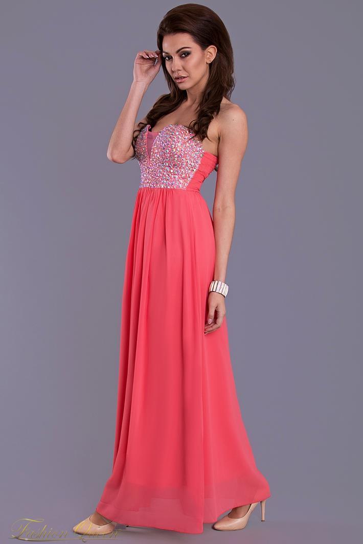 7fa1f4e8f7a6 Fashion Queen - Dámske oblečenie a móda - Dlhé spoločenské šaty