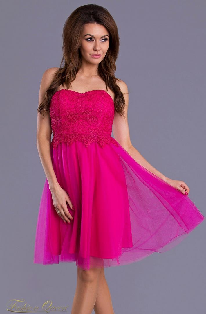 ae4844c261a6 Fashion Queen - Dámske oblečenie a móda - Spoločenské šaty krátke