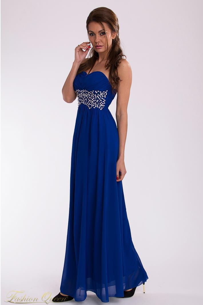 Fashion Queen - Dámske oblečenie a móda - Spoločenské šaty dlhé 1af2ee5f25e