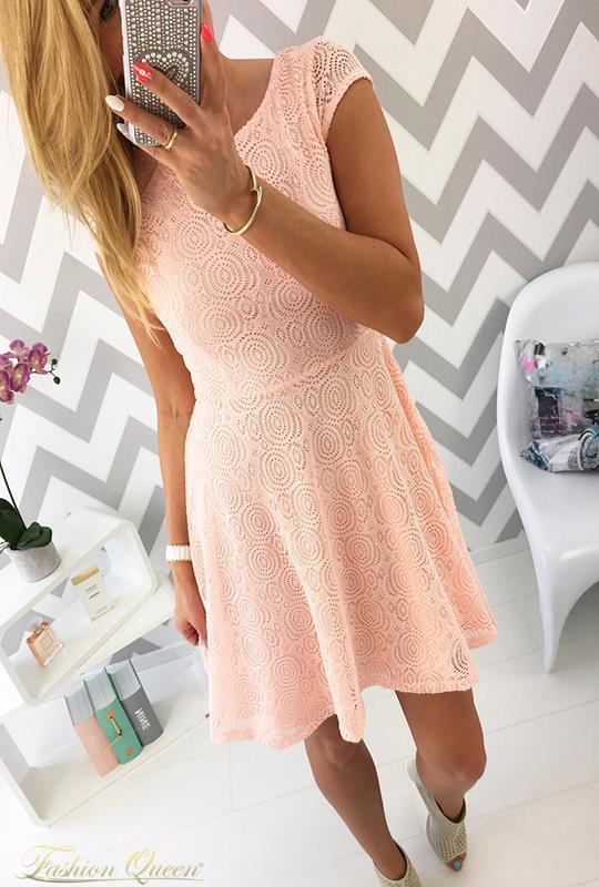 dee89417bac1 Fashion Queen - Dámske oblečenie a móda - Áčkové letné šaty