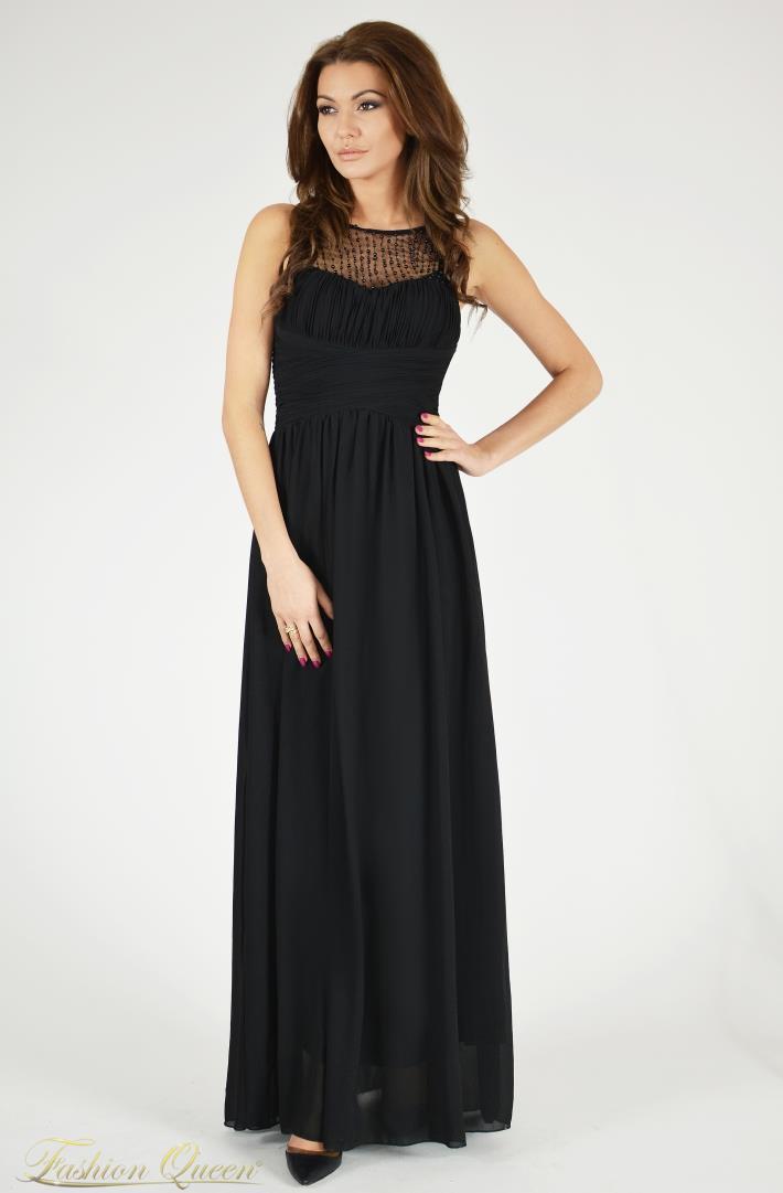 e8badde45289 Fashion Queen - Dámske oblečenie a móda - Dlhé plesové šaty