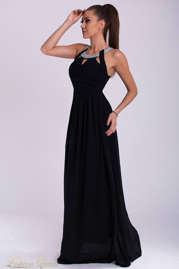 809399f5e94c Fashion Queen - Dámske oblečenie a móda - Spoločenské šaty s kamienkami