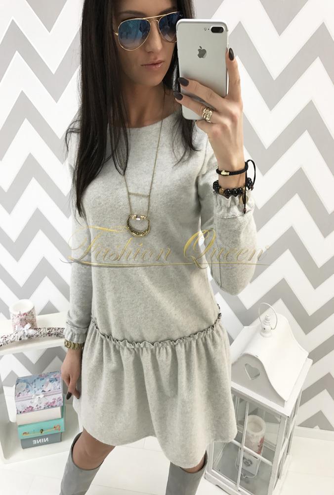bad4ad8577e5 Fashion Queen - Dámske oblečenie a móda - Šaty s dlhým rukávom