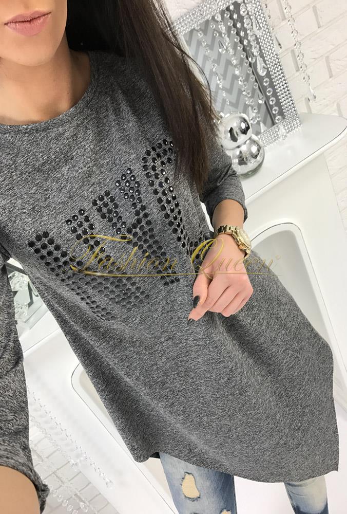 ae669b20b5a7 Fashion Queen - Dámske oblečenie a móda - Dlhé tričko