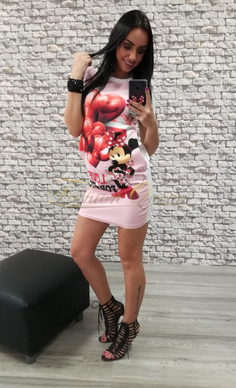 43656fa21 Fashion Queen - Dámske oblečenie a móda - Disney šaty