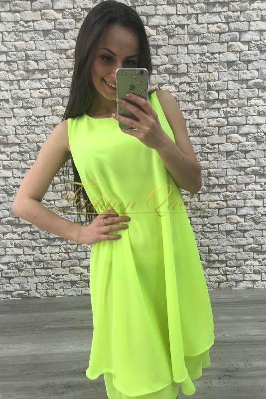 Fashion Queen - Dámske oblečenie a móda - Letné šaty 8ed82f3fb81