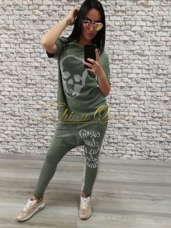 243f1459ca0f Fashion Queen - Dámske oblečenie a móda - Pudlové tepláky