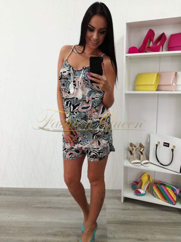 be3a804aa36e Fashion Queen - Dámske oblečenie a móda - Letný overal