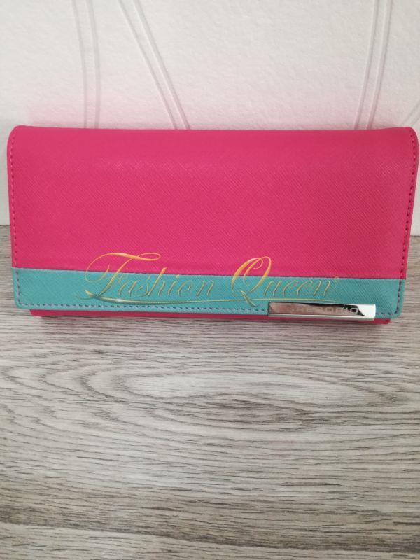 f53f2e3de990 Fashion Queen - Dámske oblečenie a móda - Kožená peňaženka