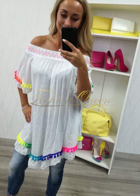90d39a410b3c Fashion Queen - Dámske oblečenie a móda - Boho tunika