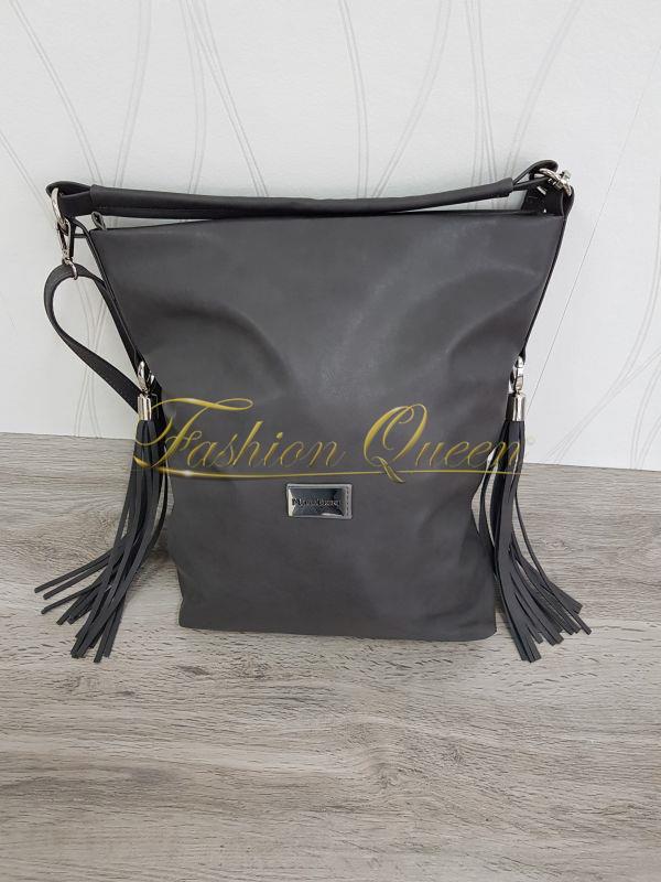 e0e69f07f Fashion Queen - Dámske oblečenie a móda - Kabelka so strapcami