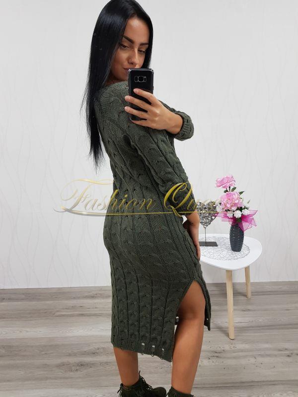 c7ea16de7 Fashion Queen - Dámske oblečenie a móda - Pletené šaty