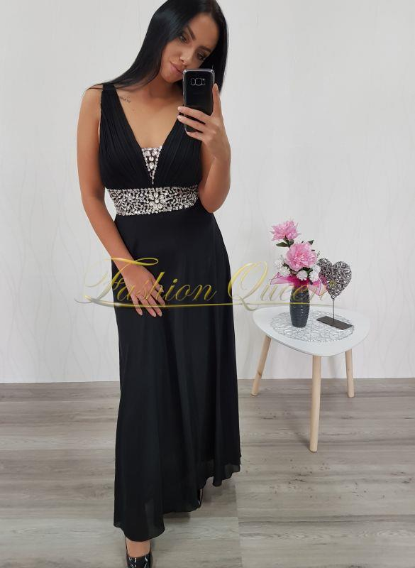 Fashion Queen - Dámske oblečenie a móda - Dlhé spoločenské šaty d120c61a802