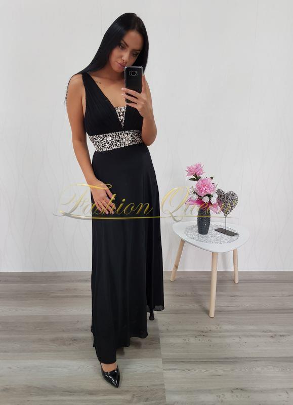 a7ff0feb6bbe Fashion Queen - Dámske oblečenie a móda - Dlhé spoločenské šaty
