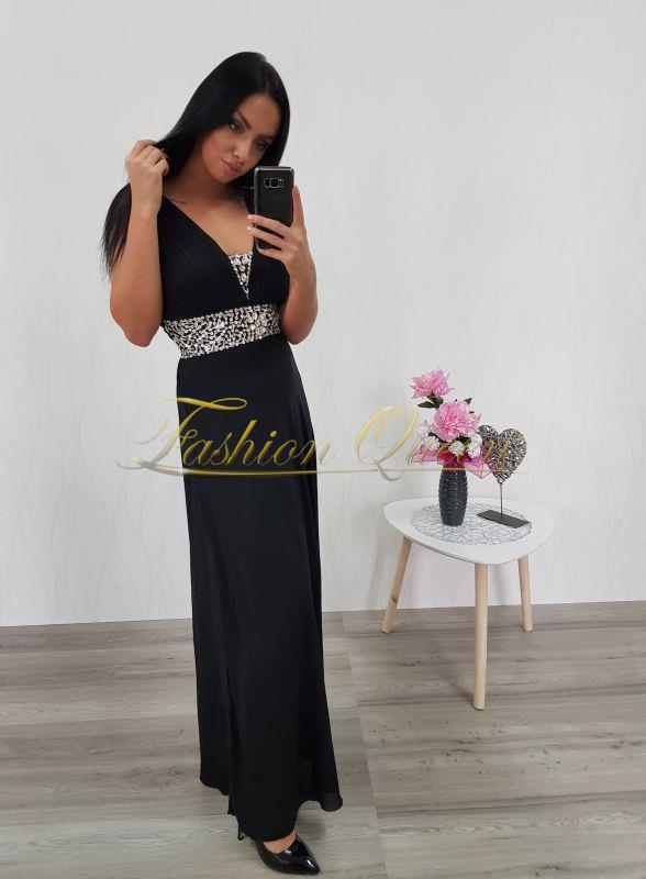 Fashion Queen - Dámske oblečenie a móda - Dlhé spoločenské šaty ee0ba34810f