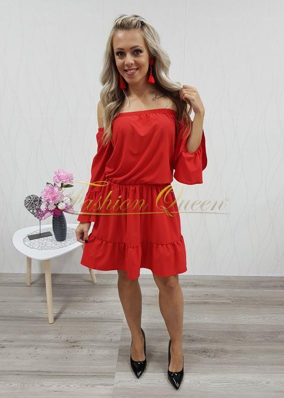 d99e044c0c65 Fashion Queen - Dámske oblečenie a móda - Šaty s volánmi