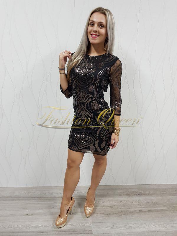 69f79109f52f Fashion Queen - Dámske oblečenie a móda - Flitrované šaty