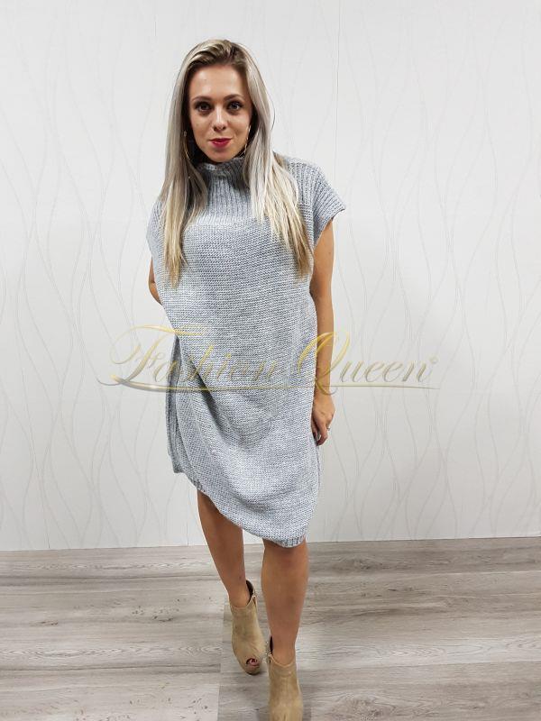 f33aa2e0598 Fashion Queen - Dámske oblečenie a móda - Oversize pletené šaty