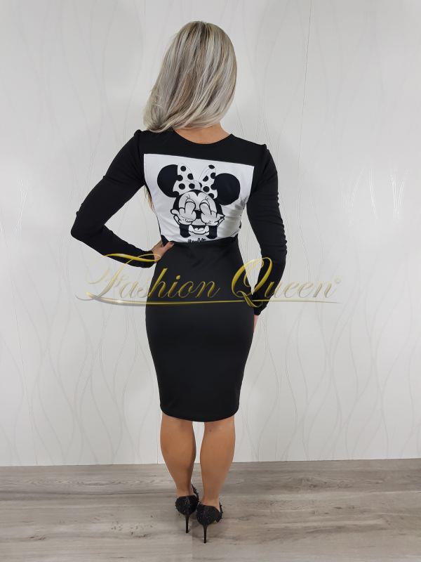 """0384976f63de Fashion Queen - Dámske oblečenie a móda - Vypasované šaty """"MINNIE"""""""