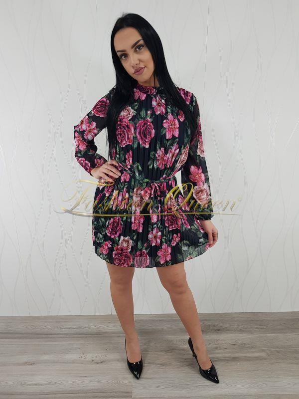 f22f5d4aa1ca Fashion Queen - Dámske oblečenie a móda - Kvetované šaty