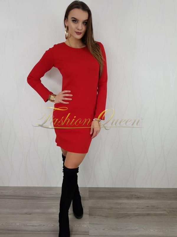 59bccfeee Fashion Queen - Dámske oblečenie a móda - Šaty s viazaním na chrbte