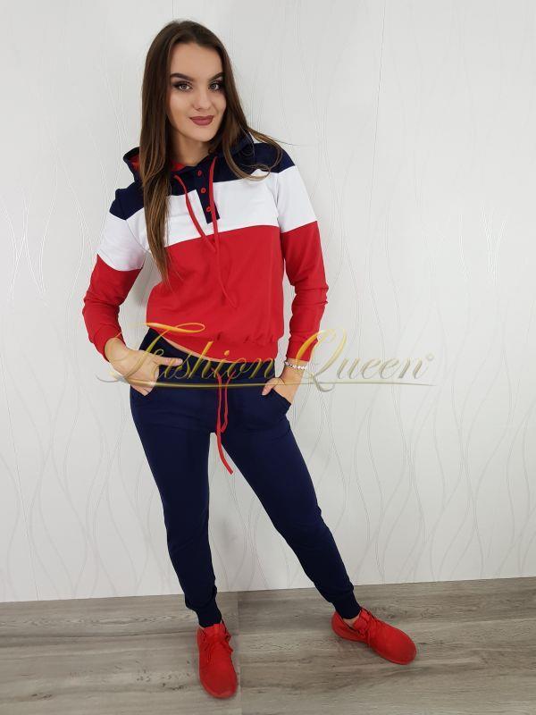 Fashion Queen - Dámske oblečenie a móda - Tepláková súprava d4358c9fb60