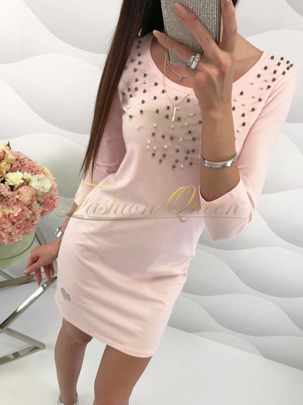 02947d1bc8d0 Fashion Queen - Dámske oblečenie a móda - Vypasované šaty