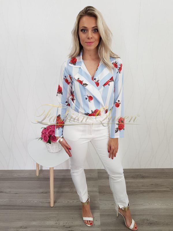 3e868fcecf41 Fashion Queen - Dámske oblečenie a móda - Blúzka body