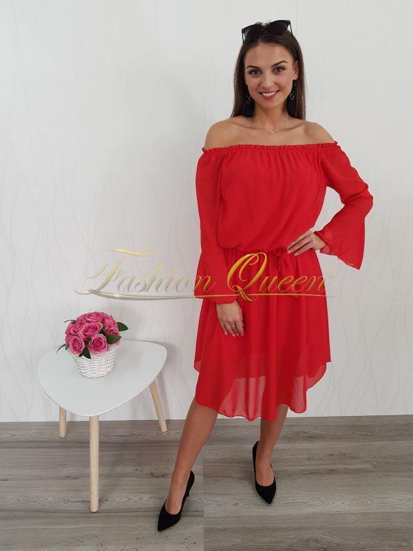b0c3a30a0674 Fashion Queen - Dámske oblečenie a móda - Šaty s opaskom