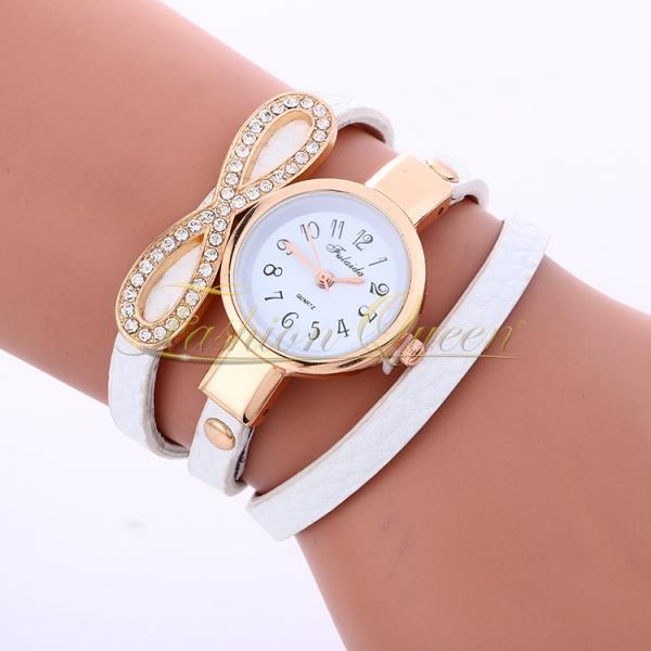 Fashion Queen - Dámske oblečenie a móda - Trendy hodinky 604681f6ae8