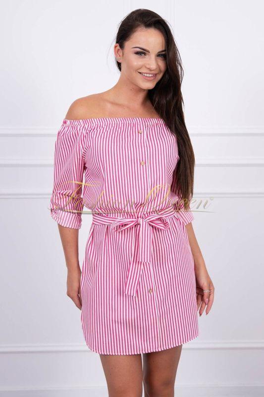 Fashion Queen - Dámske oblečenie a móda - Košeľové šaty b95d621b902