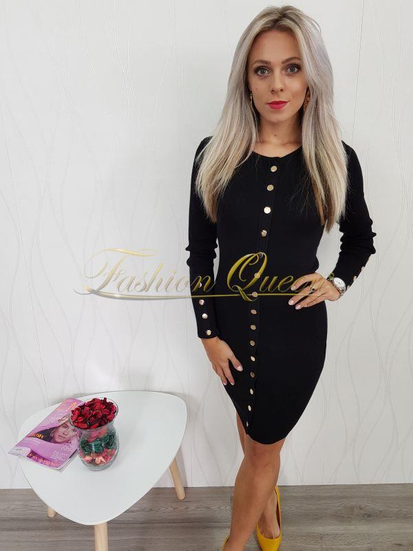 7a7f84b5b42e Fashion Queen - Dámske oblečenie a móda - Svetrové šaty