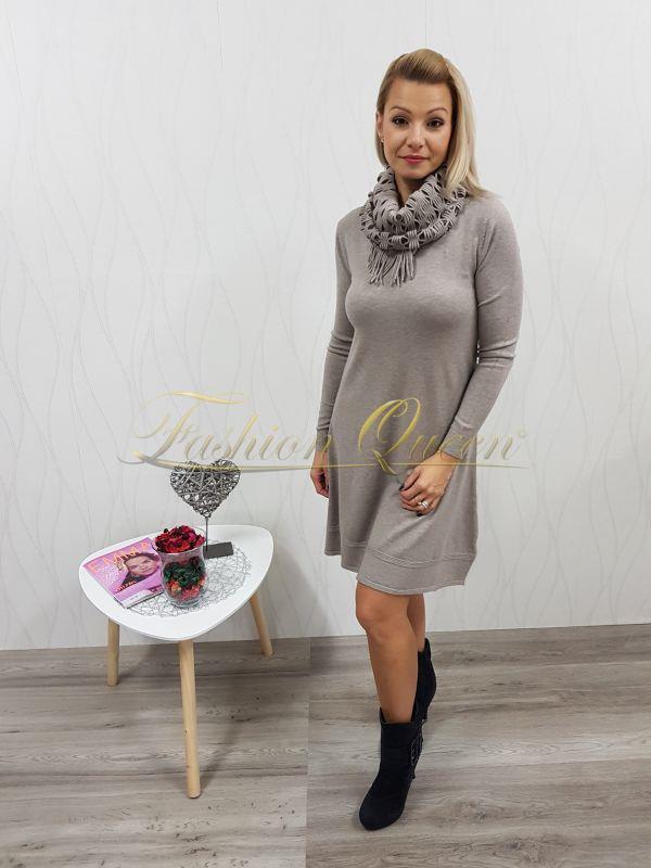 8a6967756478 Fashion Queen - Dámske oblečenie a móda - Pletené šaty
