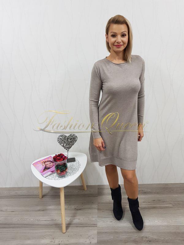 474b639df7f0 Fashion Queen - Dámske oblečenie a móda - Pletené šaty